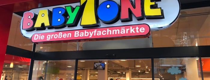 Baby1One is one of Lugares favoritos de Daniel.