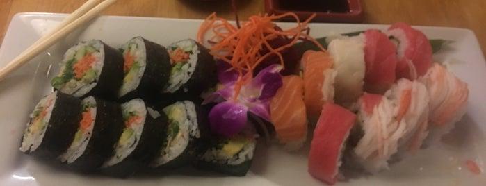 Kokai Sushi & Lounge is one of Miami Must Visit.