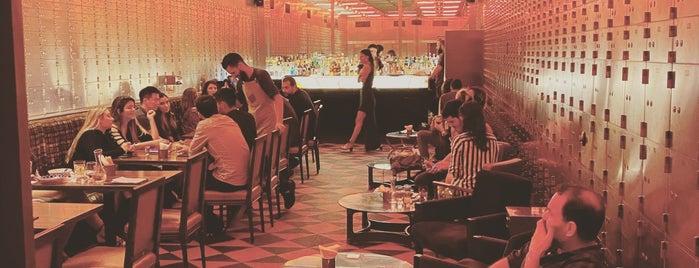 Bar do Cofre is one of Locais salvos de Claudio.