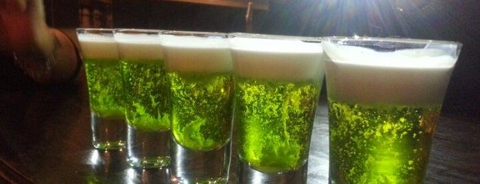 Wild Oscar Pub is one of Бары-пабы-кабаки.