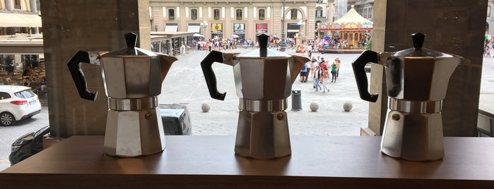 Bialetti is one of Italy.