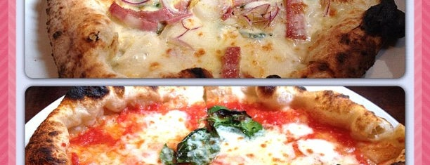 pizzeria fabbrica 1090 is one of Places to go.