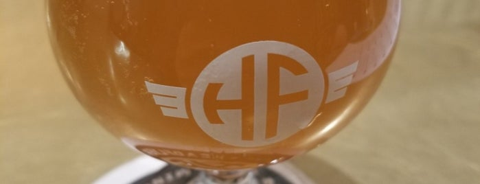 Headflyer Brewing is one of New Minneapolis Breweries.