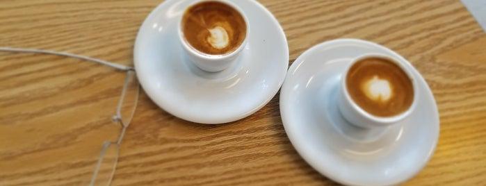 Denim Coffee is one of Café und Tee 3.