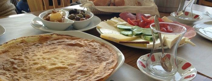 Gönenli Kahvaltı Evi is one of Orte, die Pelin gefallen.