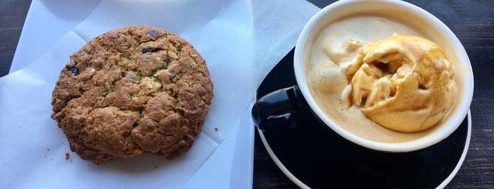 Van Dyke Coffee Roasters is one of SoCal Todo.