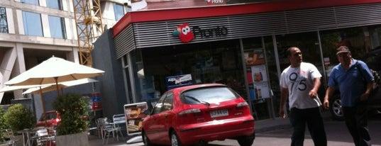 Copec is one of สถานที่ที่ Paola ถูกใจ.