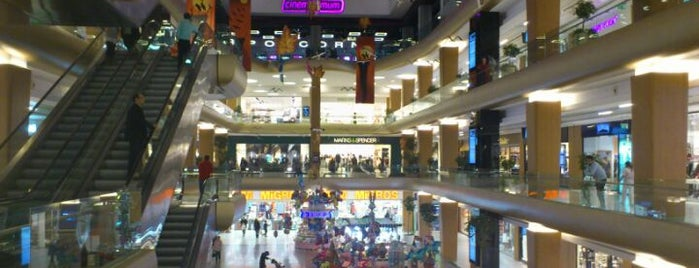A Plus Ataköy is one of เที่ยว Istanbul's Shopping Malls.