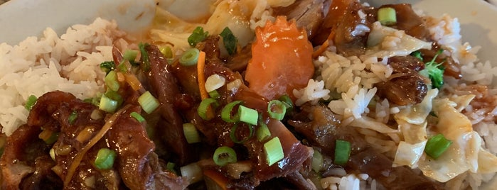 Siam Garden is one of St Pete.