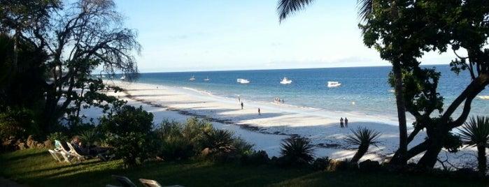 Baobab Beach Resort Ukunda is one of Fahd 님이 좋아한 장소.