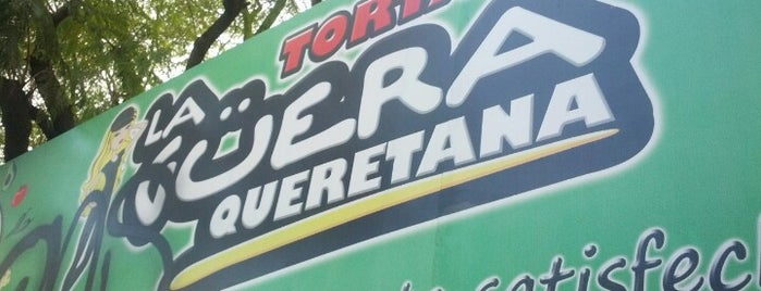 Tortas La Güera is one of Locais curtidos por Yara.