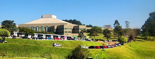 Salão de Assembléias das Testemunhas de Jeová is one of Elen Caroline'nin Beğendiği Mekanlar.