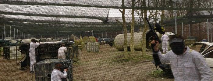 Fundustry Harderwijk is one of Lugares favoritos de Ralf.