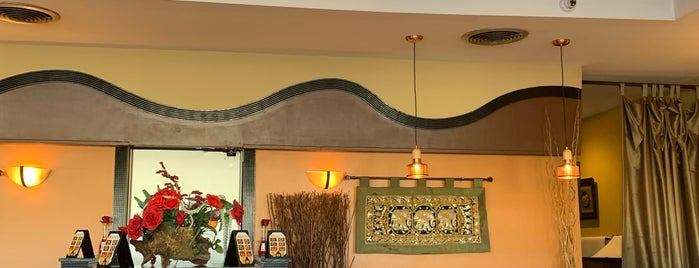 Zaika Indian Restaurant is one of Want to Try Out New.