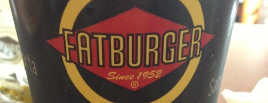 Fatburger is one of Los Angeles.