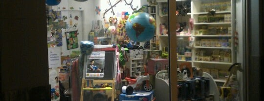 Ingenius Creative Toys is one of Tempat yang Disukai Igor.