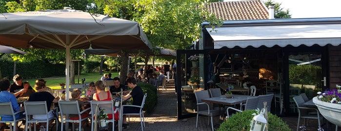 L'Appetito is one of Tempat yang Disukai Irinka.