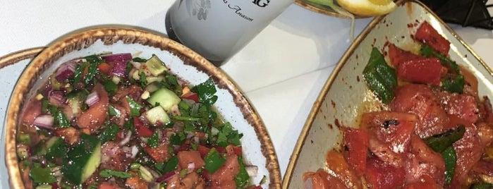 Gerze Yalı Balik is one of Gastro Meyhaneler 1.
