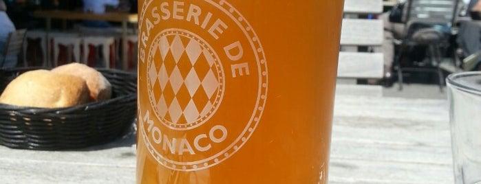 Explorers Pub is one of Monaco.