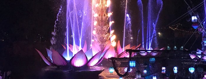 Rivers of Light is one of Tyler 님이 좋아한 장소.