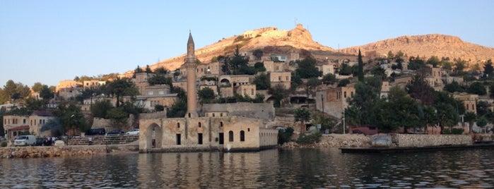 Halfeti is one of Türkiye'de Gezilmesi- Görülmesi Gereken Yerler.
