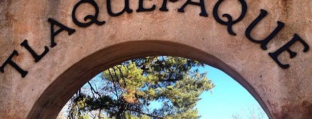 Tlaquepaque is one of Arizona.