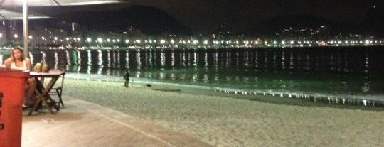 Salão Copacabana - Sofitel is one of Lugares favoritos de Hifzi.