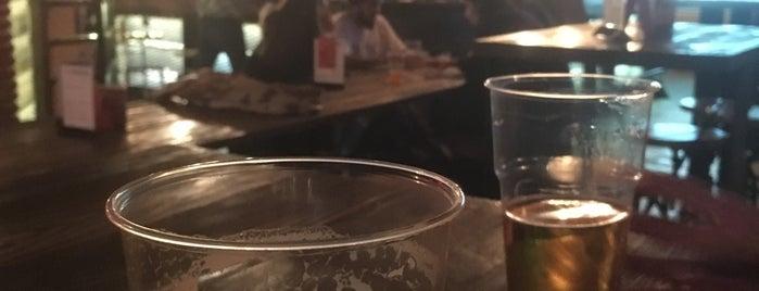 Los Bandidos Bar is one of Ilya : понравившиеся места.
