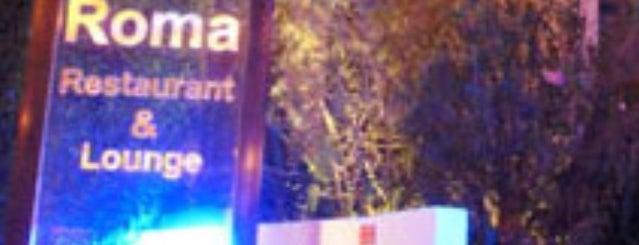 Roma Restaurant is one of Bahrain - Best Restaurants.