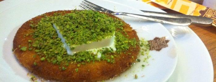 Sadık Künefe is one of Posti che sono piaciuti a Ayşegul.