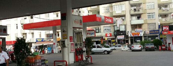 Çukurova Petrol Ofisi is one of Durmuş 님이 좋아한 장소.