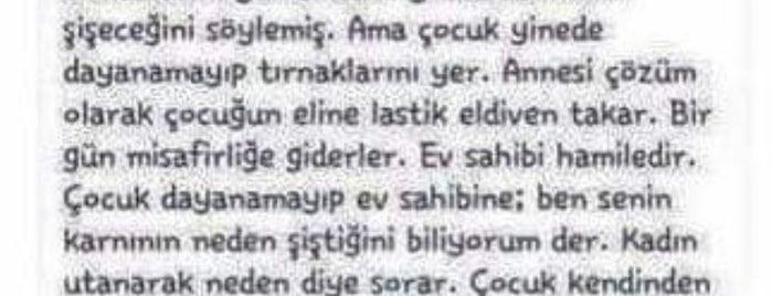 Çelikiş Dişli Otomotiv Sanayi is one of Yunusさんのお気に入りスポット.