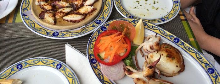Restaurante Aristides is one of Tenerife.