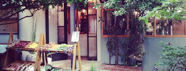 restaurant eatrip is one of Tokyo Casual Dining - Western.
