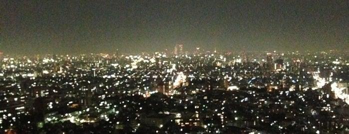 東山スカイタワー is one of 日本夜景遺産.