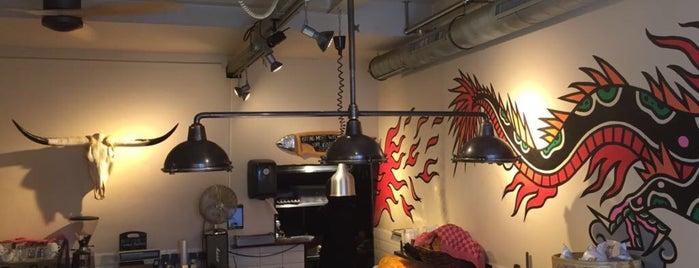 Lombardo's is one of Yasemin'in Kaydettiği Mekanlar.