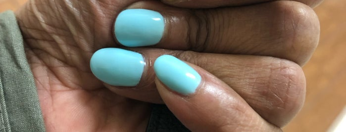 The Nail Bar is one of Brownstone Living NYC's Liked Places.