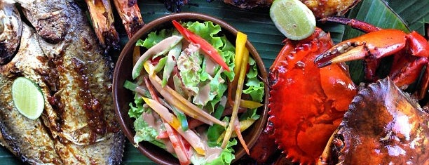 The PAON Balinese & International Restaurant is one of Best Trip Advice Bali.