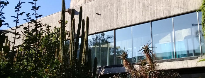 CEPAL Naciones Unidas is one of Lugares guardados de Ignacia.