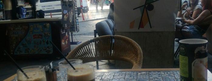 Περί Καφέ is one of Spiridoula 님이 좋아한 장소.