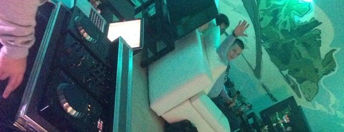 Smoke Ocean Lounge is one of Posti che sono piaciuti a Дмитрий.