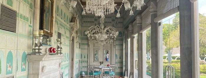 Hotel Rajmahal Palace is one of Jaipur.