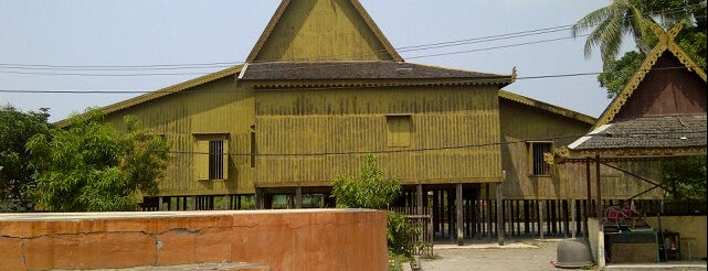 Museum Wasaka is one of Museum In Indonesia.