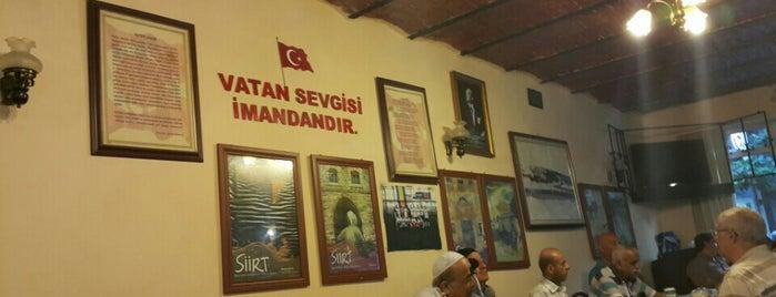 Tophane Siirt'liler Derneği is one of Locais curtidos por MEHMET YUSUF.