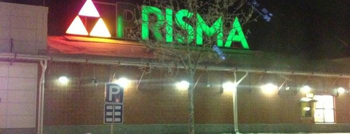 Prisma is one of Алена : понравившиеся места.