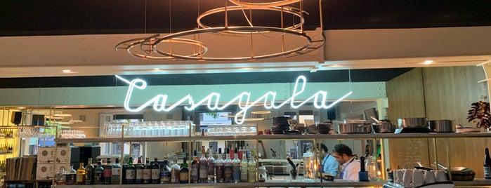 Casagala is one of Paris, France 🇫🇷 2019.