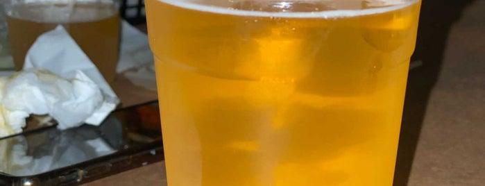 Miscreation Brewing Company is one of Lugares favoritos de Kyle.