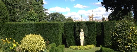 Knebworth Park is one of Paul 님이 좋아한 장소.