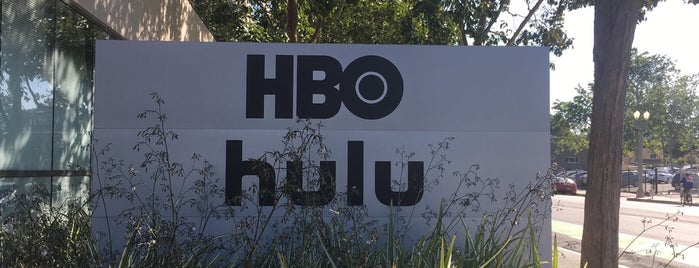 HBO is one of L.A, bro..