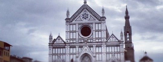 Piazza del Duomo is one of Top 100 Check-In Venues Italia.